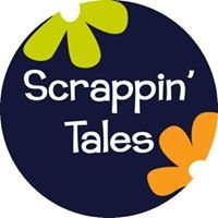 Scrappin' Tales  Scrapbooking Die Cut Embellishments