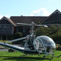 Holmes Helicopters
