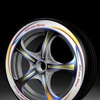 Art On Tyres SA