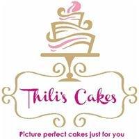 Thili's Cakes