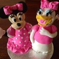 Janette - Cake blessings