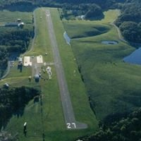 Vinton County Airport