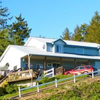 Eagles View Bed & Breakfast