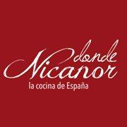 Donde Nicanor