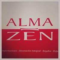 Alma-Zen