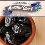 Mornin' Glory Organic Prunes