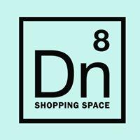 DN8 shopping space