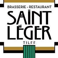 Brasserie Le Saint-Léger Officiel