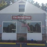 The Barber Shop Brooklyn CT