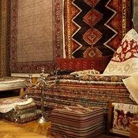 galerija Farzad- perzijske preproge