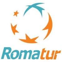 Romatur Turismo