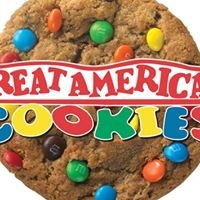 Great American Cookies Round Rock