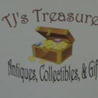 TJ's Treasures & Furniture New & Used