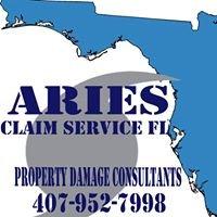 Aries Claim Service