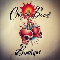 Cherry Bomb Boutique ltd