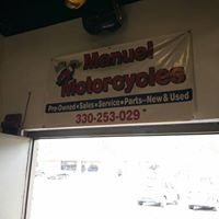 Manuel Motorcycles & Salvage LLC