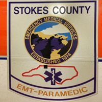 Stokes County EMS Station 1