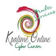 Kpalimé Online Cyber zone Wi-Fi