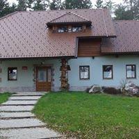 Planinski dom Komenda