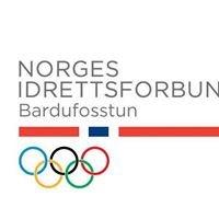 Bardufosstun