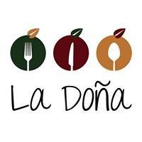 Sidrería La Doña