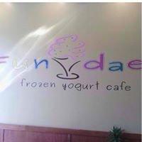 Fun-Daes Frozen Yogurt Cafe