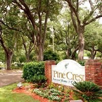 Pine Crest Cemeteries Funeral Home and Crematory
