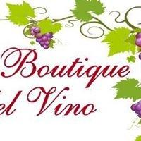 La Boutique del vino