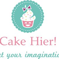 Cake Hier
