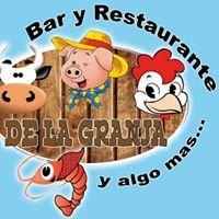 Bar Y Restaurante De La Granja