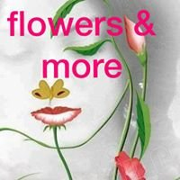 Flowers and more ..Wedding and event planning