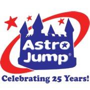 Astro Jump of San Jose and Santa Cruz