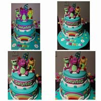 SugarBliss novelty cakes & cake toppers