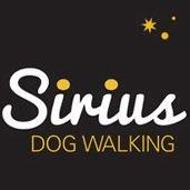 Sirius Dog Walking