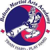 Belton Martial Arts Academy
