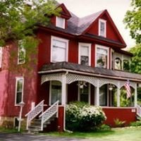 Round Robin Bed & Breakfast Inn