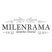 Milenrama - Diseño floral