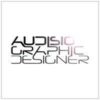 Audisio Graphic Designer