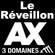 Le Réveillon Ax 3 Domaines