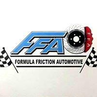 Formula Friction