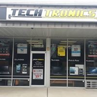 Techtronics of Tallahassee
