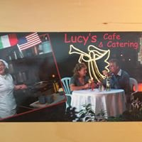 Lucy's Cafe & Catering