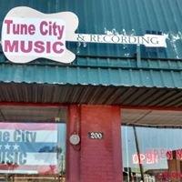 Tune City Music