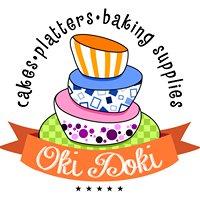 Oki Doki Cakes