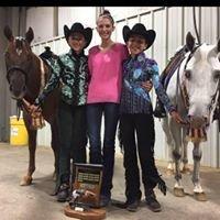 Taylor Marie Performance Horses