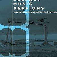 Belfast Music Sessions