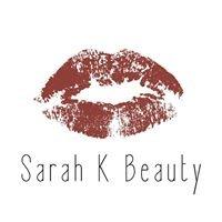 Sarah K Beauty