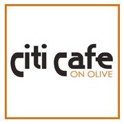 Citi Cafe on Olive