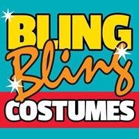 Bling Bling Costumes