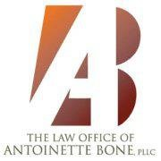 The Law Office of Antoinette Bone, PLLC
